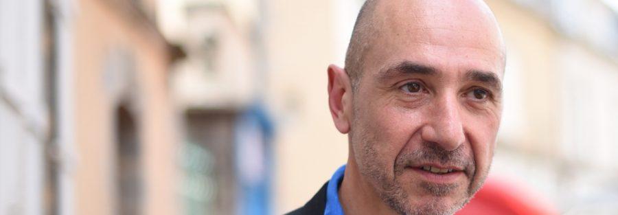 Pascal Desfarges | Agence Rétiss