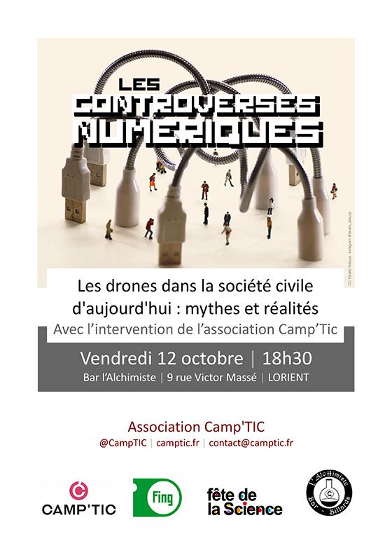 drones-debat-affiche-controverses-numérique-lorient-bretagne